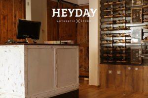 Hey Day Authentic Store – Loja de Surf