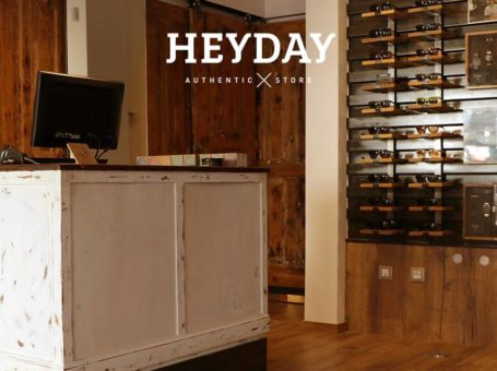 Hey Day Authentic Store – Loja de Surf