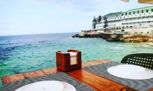 Se7e Praias – Restaurante