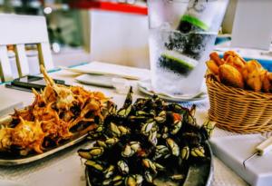 Brisa Marisqueira – Restaurante