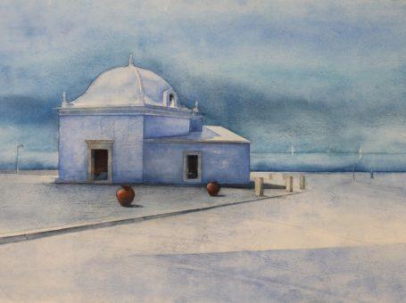 Helder Alfaiate – Galeria de Arte