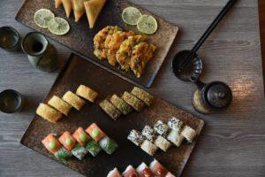 Lucky Star – Restaurante Sushi