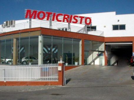 Moticristo – Serviços Automóvel