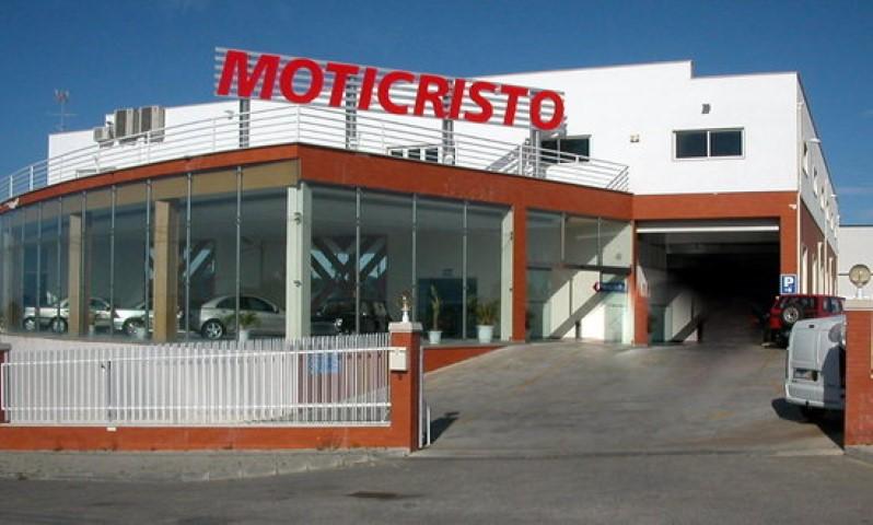 Moticristo - Serviços Automóvel