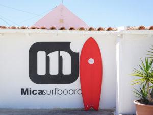 Mica Surfboard – Artigos de Surf