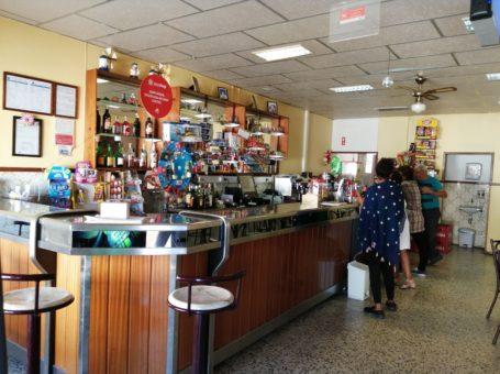 Café Central – Fonte Boa dos Nabos
