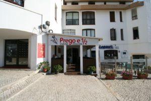 Prego e 1/2- Restaurante & Snack Bar