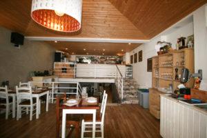 Cozinha 21 – Restaurante Mediterrâneo
