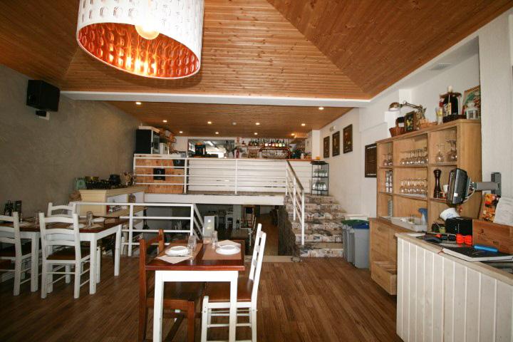 Cozinha 21 - Restaurante Mediterrâneo
