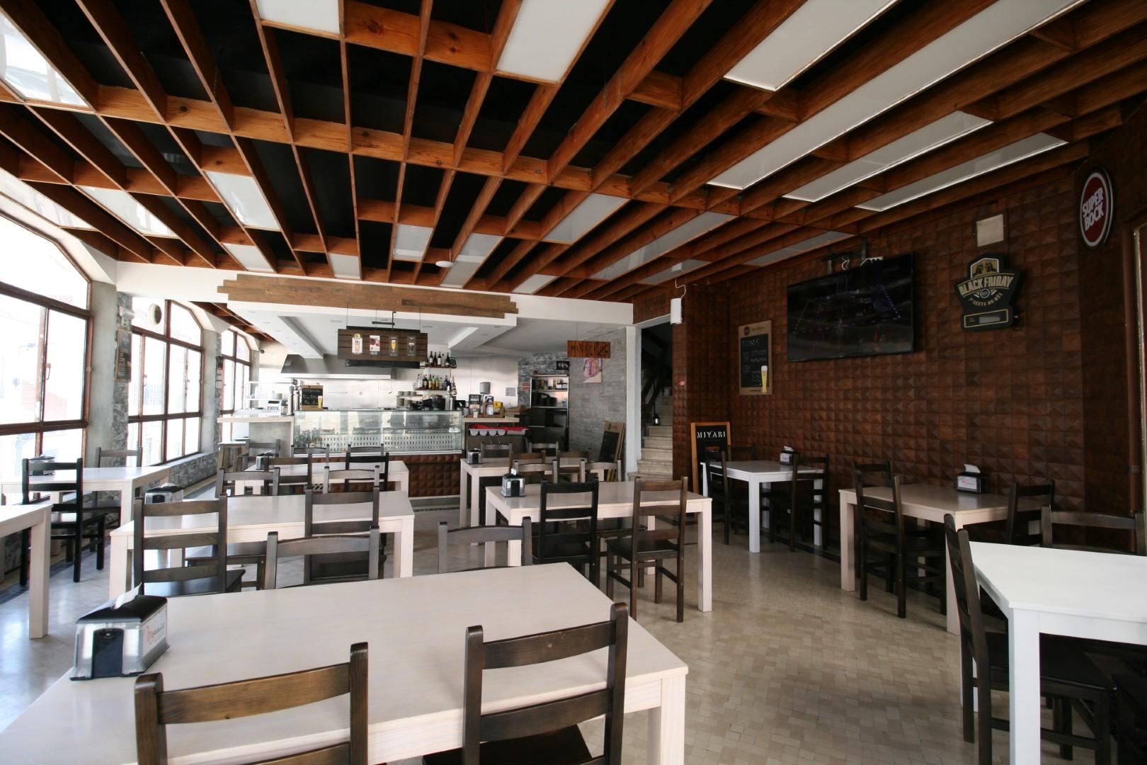 Morais - Restaurante e Cervejaria