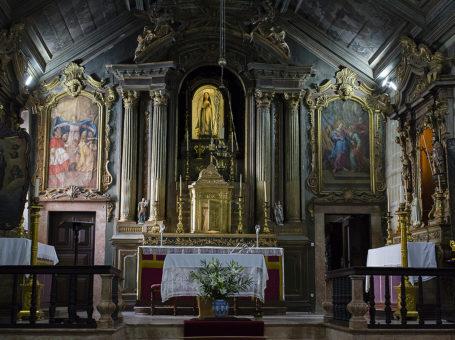 Igreja da Misericórdia e Arquivo Museu da Ericeira
