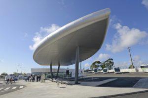 Mafrense – Centro Rodoviário Municipal da Ericeira
