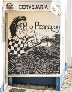 O Pescador – Restaurante