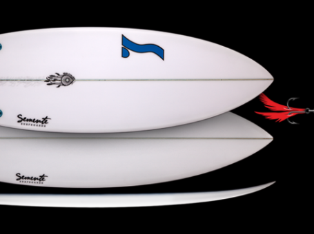 Semente Surfboards – Loja de Surf