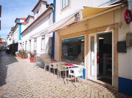 Restaurante Luxembourg II – Kebab Ericeira