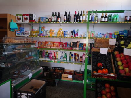 Café dos Avós – Mini Mercado