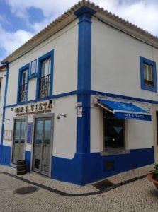 Marisqueira Mar à Vista – Restaurante