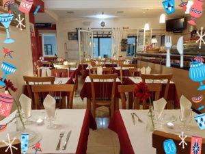 Restaurante Luxembourg I – Kebab Ericeira