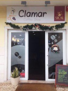 Clamar Coffee Shop