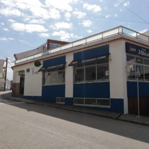 Café Vitória – Cafetaria & Restaurante