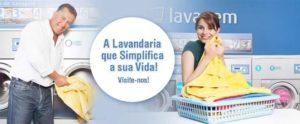 Wash Station  Lavandaria Self-Service – Centro