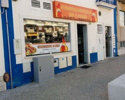 Churrasqueira do Largo – Take-away