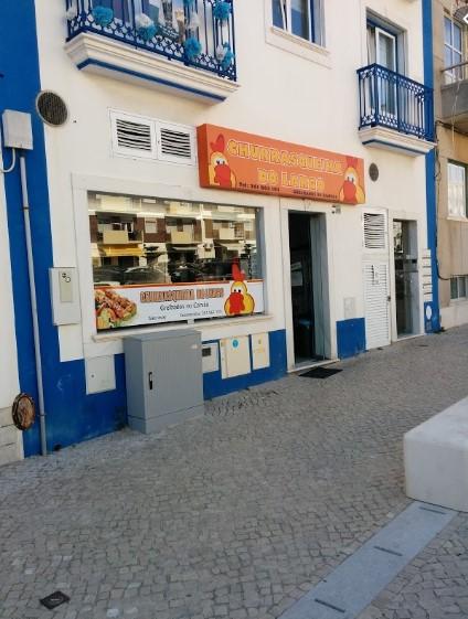 Churrasqueira do Largo - Take-away