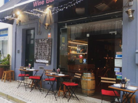 No Grau – Wine Bar