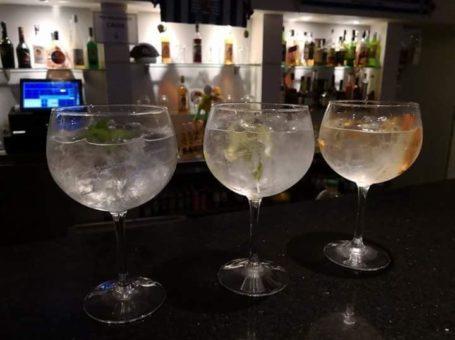 Roude Léiw Club –  Bar