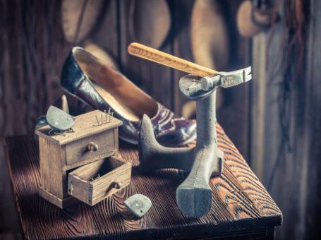 Sapatologo – Sapatos e Chaves
