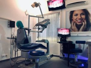 Dentimed Ericeira – Clínica Dentária
