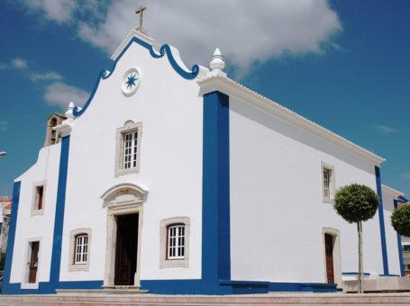 Igreja de Santa Marta – Local Religioso
