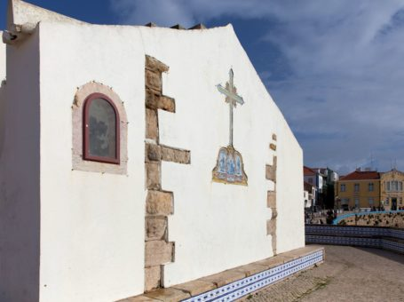 Capela de Santo António – Local Religioso