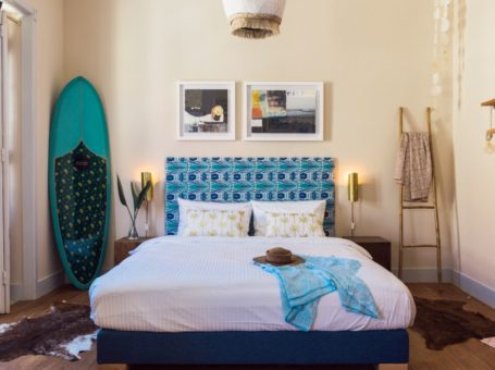 Magic Quiver Surf Lodge – Alojamento