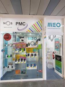 PMCL – Telecomunicações