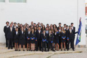 Filarmónica Cultural Ericeira / Academia de Música da Ericeira