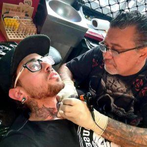 Leco Tattoo Ericeira – Tatuador