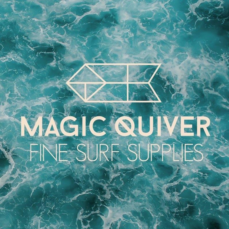 Magic Quiver Surf Deli - Snack Bar