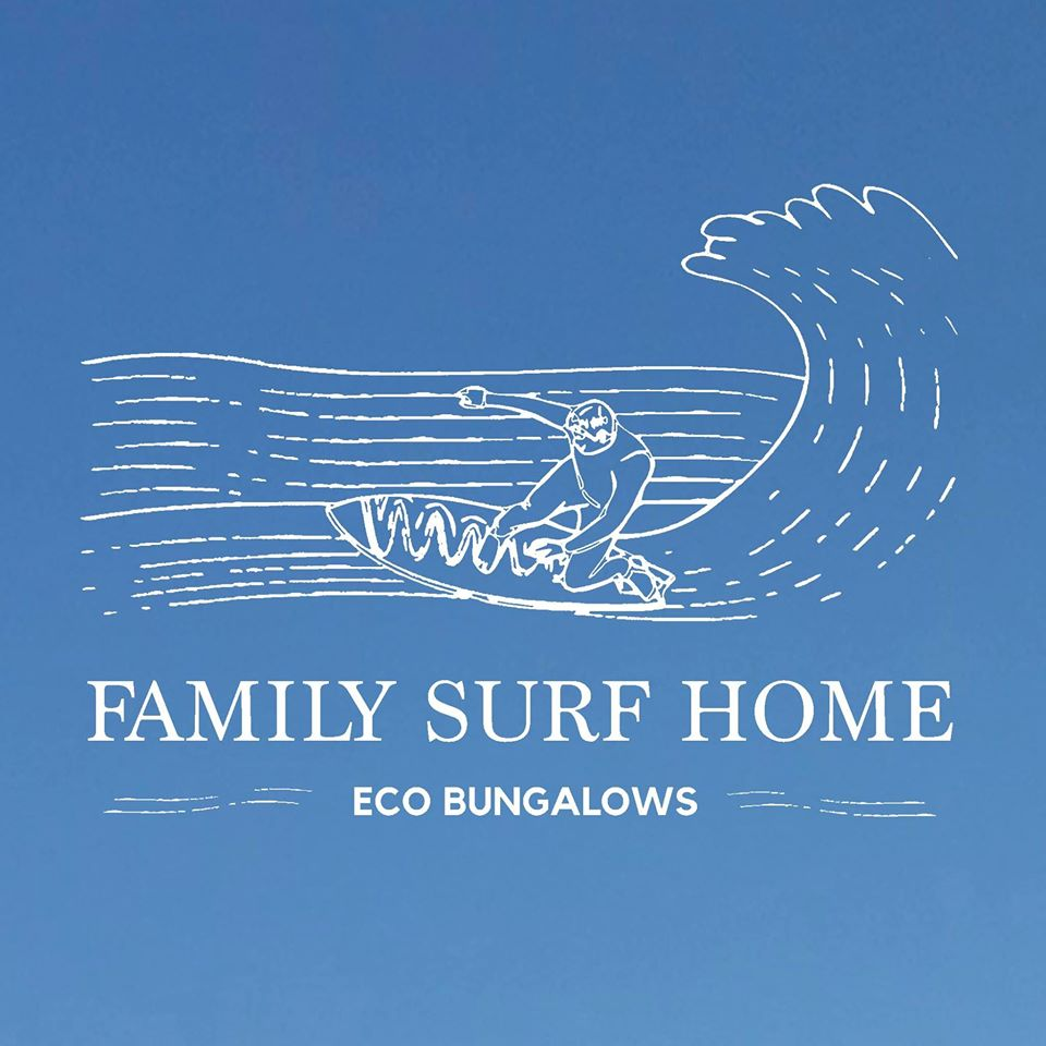 Family Surf Home - Alojamento
