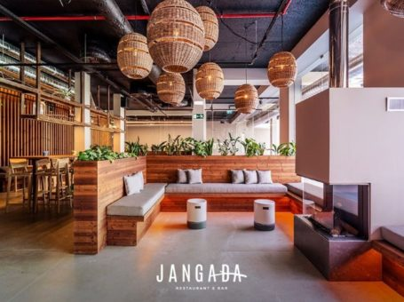 Jangada – Restaurante & Bar