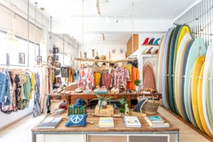 Magic Quiver – Surf Shop
