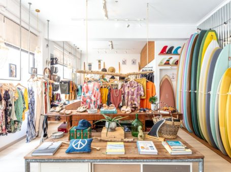 Magic Quiver – Surf Shop