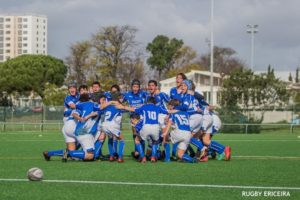 Projeto Impec – Rugby Ericeira