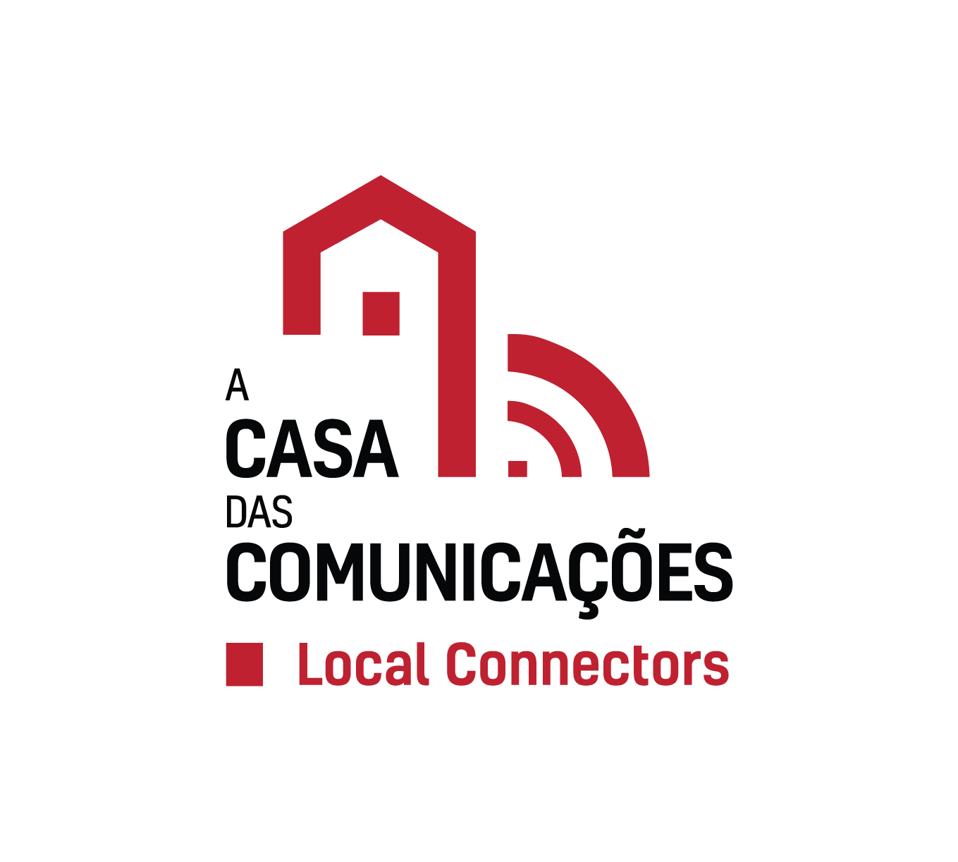 A Casa das Comunicações - Local Connectors