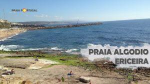 Praia do Norte ou Algodio