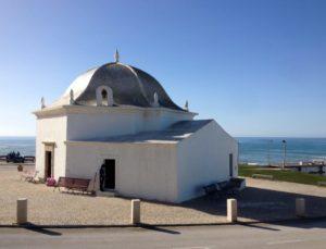 Capela de São Sebastião – Local Religioso