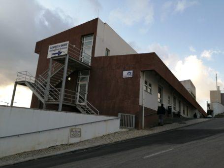 Centro de Saúde Extensão Ericeira