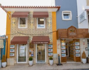 A Casa das Casas – Ericeira Real Estate