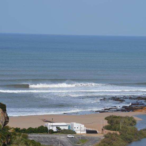 Praia de São Lourenço