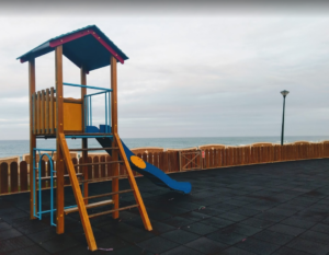 Parque Infantil de São Sebastião